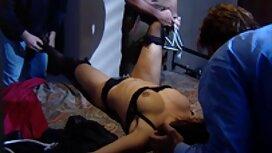 شخص ساده و معصوم سکسی عکس کیرو کس سکسی با ponytails توسط یک مرد سیاه زیبا لعنتی